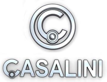 La marque Casalini