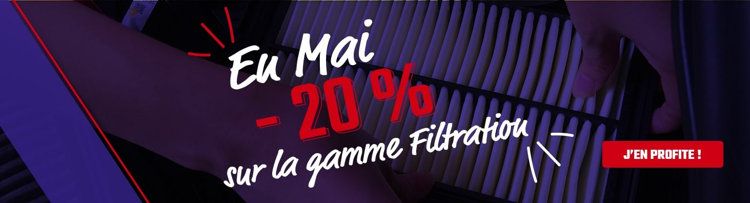 Offre mail -20%